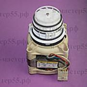Циркуляционная помпа для посудомоечной машины Zanussi Electrolux AEG фото