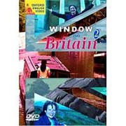 Richard Macandrew Window on Britain 2 DVD фото