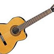 Электро-акустическая гитара Ibanez GA6CE-AM фото