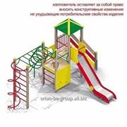 Детский игровой комплекс 005304 фото