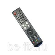 Пульт ДУ для телевизора Supra RC3b. Оригинал фото
