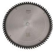 Пила дисковая по дереву Интекс 400x32 50 x24z для поперечного реза ИН.01.400.32(50).24-02 фото