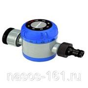Механический таймер для полива модель МТП-1 фото