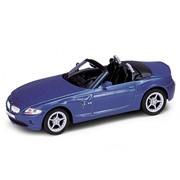 Модель машины 1:34-39 BMW Z4 (CONVEERTIBLE) фото
