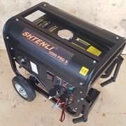 Бензогенератор Shtenli Pro S 3500, 2,5 кВт c электростартером фото