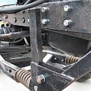 Отвал коммунальный УМДУ-80/82. фото