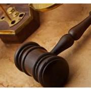 Правовая поддержка фото