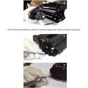 Заправка і регенерація лазерних та струменевих картриджів фото