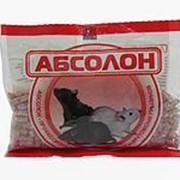 Гранулы против грызунов Абсолон 100 гр фото