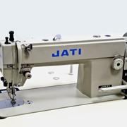 Швейная машина универсальная стачивающая с верхним и нижним продвижением JATI JT-0302/0318 фото
