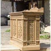 Церковный жертвенник от производителя, Украина фото