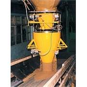Весы бункерные «Норма – ТС» фото