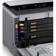 Заправка картриджа Samsung CLP3xx фото