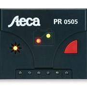 Миниатюрный контроллер заряда аккумуляторных батарей Steca PR 0505 фото
