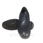 Мужские туфли на шнурках Pikolinos 05M-6542 фото