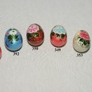 Яйцо сувенироне фото