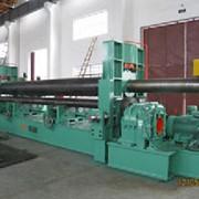 Оборудование для производства трубы электросварной диаметр до 560мм, длина до 6000мм фото