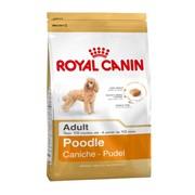 Корм для собак Royal Canin Poodle (для пуделей) фото