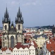 Новый Год в Праге фото