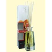 Аромадиффузор с комплектом бамбуковых палочек Грейпфрут 100 мл фото