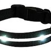 LED Dog Collar (Светодиодный ошейник для собак) фото