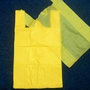 Пакет полиэтиленовый Майка 24х42,уп/100 фото
