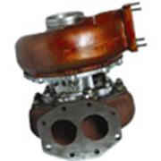 Запчасти к автотракторной технике Турбокомпрессор 11Н3 фото