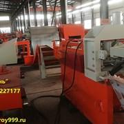 Модная линия резки металла в Китае