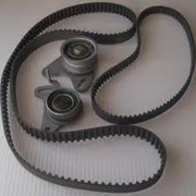 Ремень грм на Citroen C 3 фото
