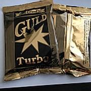 Дрожжи сухие активные GULD TURBO фото