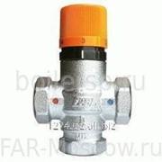 "Термостатический смеситель SolarFAR, 3/4"", ВР, артикул FA 3953 34 фото"