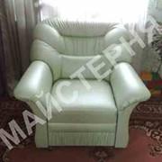 Перетяжка мягкой мебели Киев, Украина, Цена фото