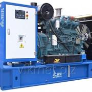 Дизельный генератор ТСС АД-200С-Т400-1РМ17 (Mecc Alte) фото