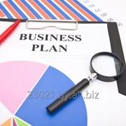 Бизнес-план развития на 1 год и 5 лет фото