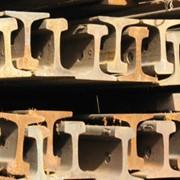 Рельсы бывшие в употреблении фото