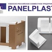 Упаковочные материалы из пенополистирола фото