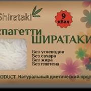 Классические спагетти Ширатаки, 340 г фото