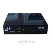 Приставка цифровая Lit Air 1430 DVB-T2,USB фото