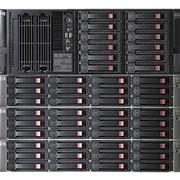 Система резервного копирования HP StoreOnce 4430 backup (bb857a) фото