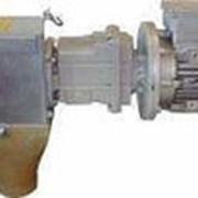 Мотор-редуктор 1,5 кВт Ø 125 фото