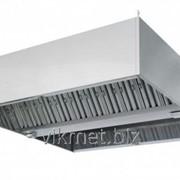 Зонт вентиляционный ЗВО-1600/1600 фото