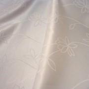 Ткань для столового белья Шарлотта, рисунок Фелисити фото