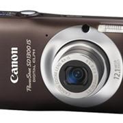Фотоаппарат Canon Digital IXUS 105 фото