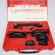 Трубогиб ROTHENBERGER TUBE BENDER MAXI фото