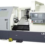 Токарные обрабатывающие центры LB35 II фото