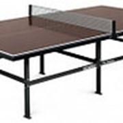 Теннисный стол складной Старт Лайн Start Line-City Outdoor роспитспорт фото
