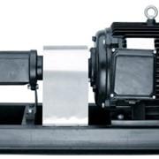 Центробежный консольный насос Varna NISO100-65-200/30 фото