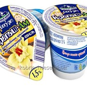 Йогурт Крепыш-Ам Ванилин фото
