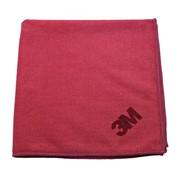 Универсальная салфетка для уборки из микроволокна, микрофибра 2010 S/B Wipe Red 32x36cm (5шт) фото