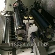 Флексографическая печать ATTILIO CARRARO-Billoni 41600. 1991 г.в. фото